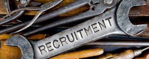 Recruitment nástroje 21. storočia