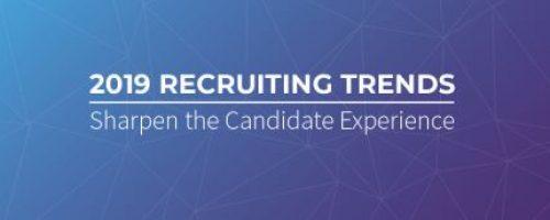 Trendy v recruitmente 2019
