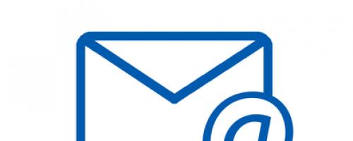 Ako oslovovať kandidátov E-mailom.