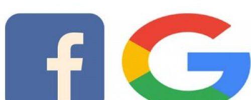 Facebook a Google vo svete recruitmentu