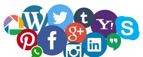 Ako si nájsť prácu aj pomocou sociálnych médií?