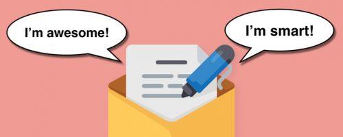Motivačný list – chyby, ktorými jeho efekt úplne zabijete.