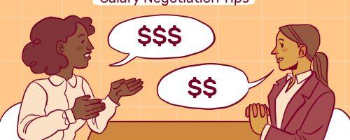 Ako správne vyjednávať plat?