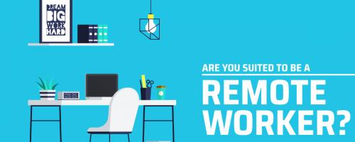 Ako hľadať dobrého remote zamestnanca?